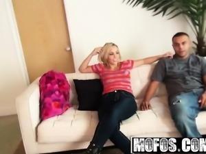 Mofos - Real Slut Party - Pool-house Porn Par