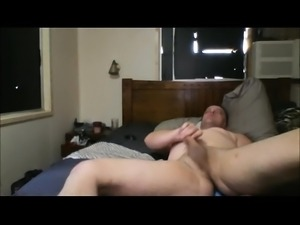 Straight soloboy first time vibrator for anal on his webcam for a crowd of...