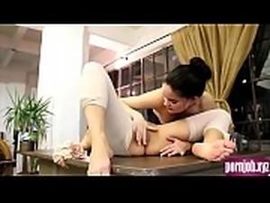 Horny Foot Fetish Lesbians