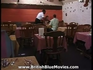 British Interracial BBC
