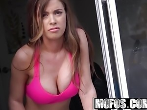 Mofos - Pervs On Patrol - Devyn Cole - Perv Gets His Ultimat