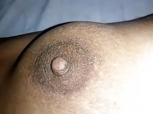 Indian wife boobs and juicy pussy
