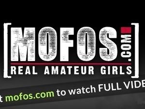 Mofos - Mofos World Wide - Ass Wide Open star