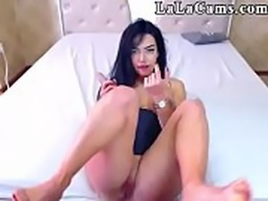 College Girl POV LaLaCams.com Awesome Wife Plays No 1