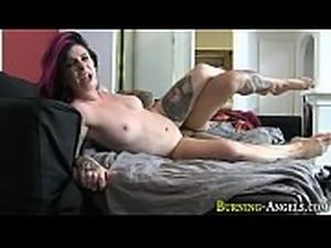Punk slut pov analized