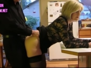 Mature decent women are getting fucked by their hubbies in a hot compilation