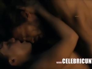 Spartacus Nude & Sex Scene Bonanza Compilation