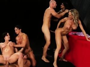 Brazzers - Big Tits In Sports - Brandi Love D