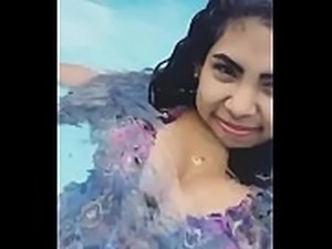 Fantasy Girl Latina