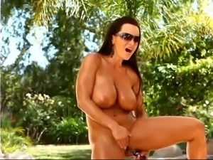 Solo Lisa And Her Hot Pussy #MrBrain1988