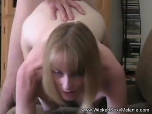 Sex Fun With Horny Granny