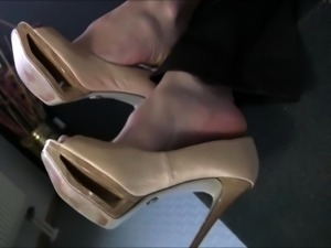 Mix of Foot Fetish movies by Bare Foot Fuckers