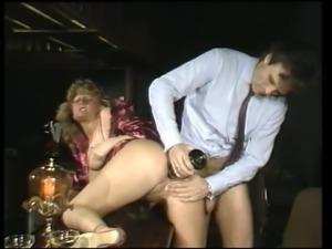 bar  vintage  allemand  sodo pipe