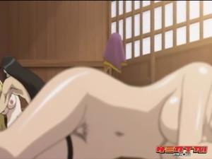 Hentai - The Spirit 1