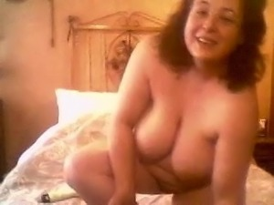 SUSANA from DWYCO Video 43