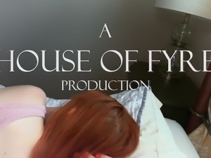 Bonding with Stepmother -Lady Olivia Fyre preview