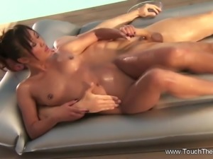 Asian chick Provide Extra Sex Service