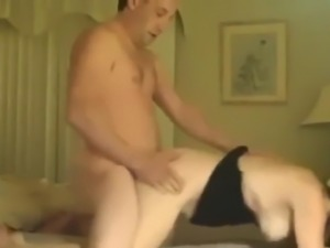 MILF licked and fucked
