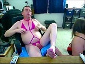 Baby Dick Sissy Hubby Dice Game