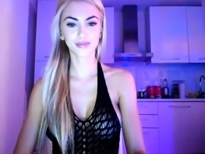 Big boobs amateur blonde babe pussy fucked by cab driver