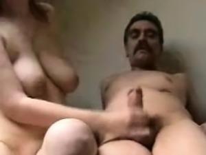 Polish handjob