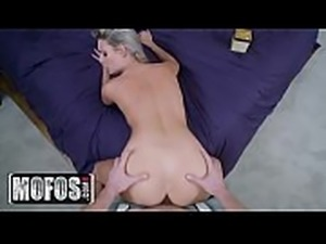 Lets Try Anal - (Victoria Steffanie) - All About Anal - MOFOS