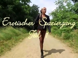 Spaziergang 1